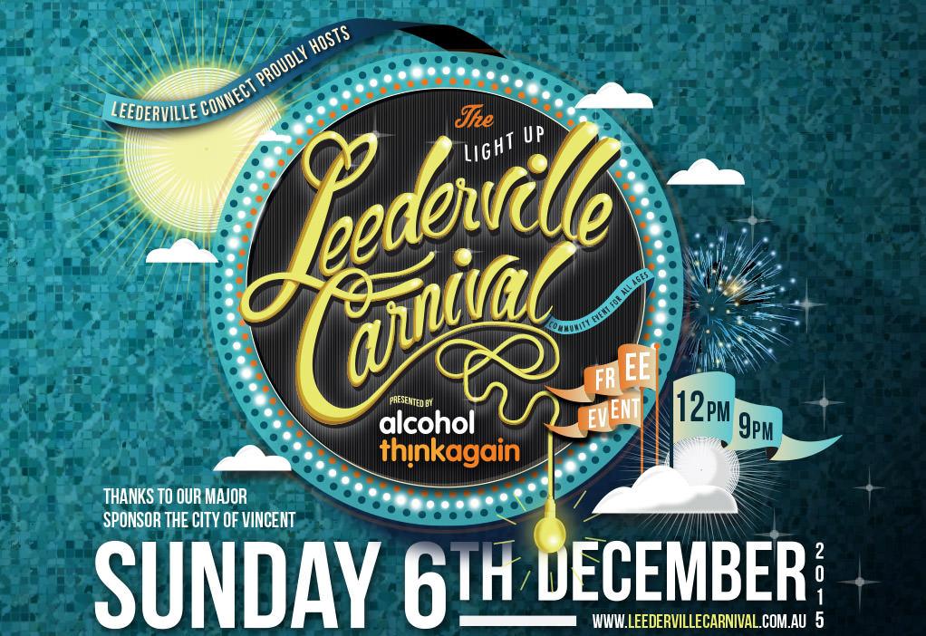 Leederville Carnival